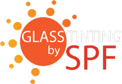 Glass Tinting by SPF